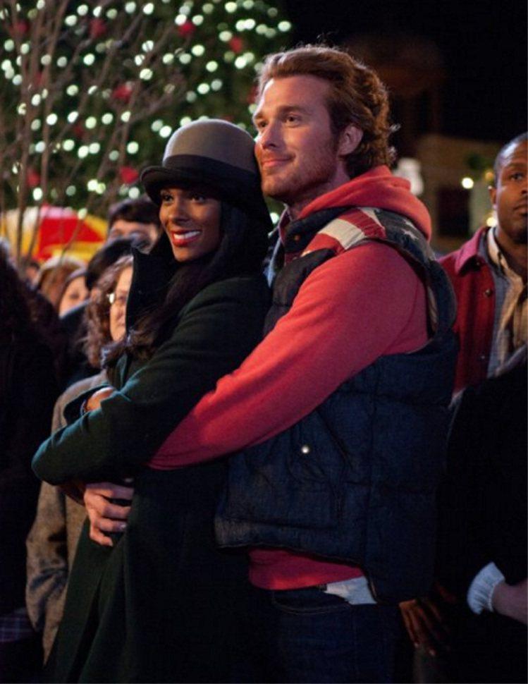 艾瑞克萊佛莉演出《A Madea Christmas》劇照。圖/擷自imdb