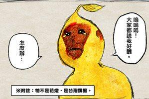 【拳師打專欄】猴子的互相取暖