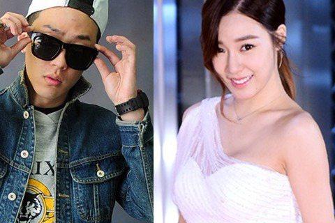 少女時代成員Tiffany被曝與饒舌歌手Gray熱戀,隨後SM娛樂發佈官方聲明否認戀人關係,稱「只是好同事」。今日(1月29日)早些時候,有媒體報導了Tiffany和Gray已熱戀3個月的消息。 據...