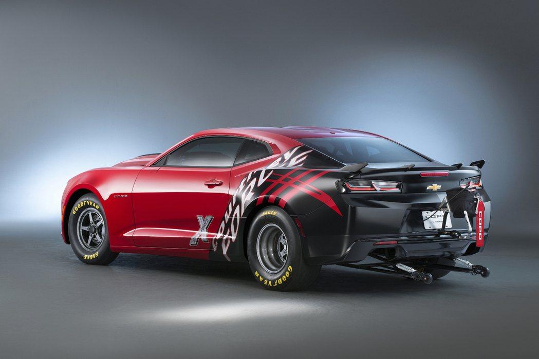全車也換上了可調式避震系統、全新差速器、高剛性後軸、高性能煞車系統、運動化底盤等,滿足玩家需求。 摘自Chevrolet.com