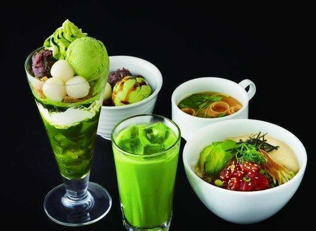 圖/取自Nana's green tea官網