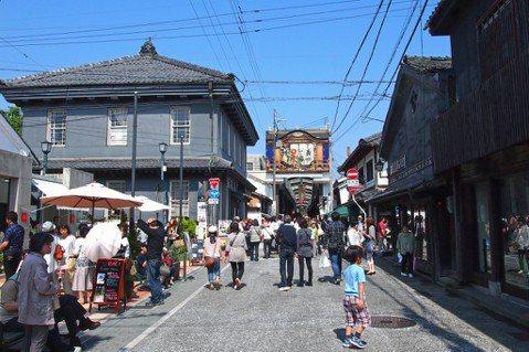 如何打造創意街區?借鏡日本長濱的黑壁公司
