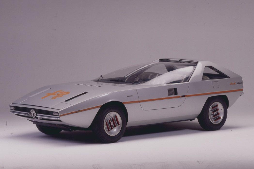 動力搭載1.2升四缸水平對臥引擎,最大馬力為67hp。 摘自Alfa Romeo.com