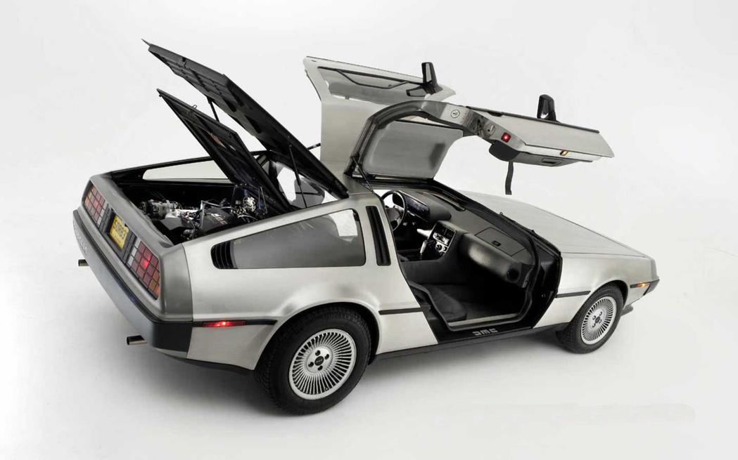 DeLorean目前一個月預計生產一部DMC-12跑車,不排除未來2018年將生產提高至一個月生產四部。 摘自deloreaninfo.com