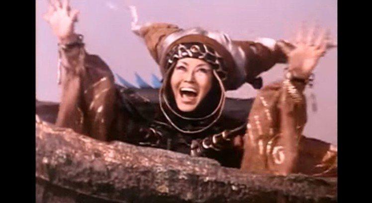 九○年代曾紅極一時的電視劇《金剛戰士 Power Rangers》,即將推出電影...