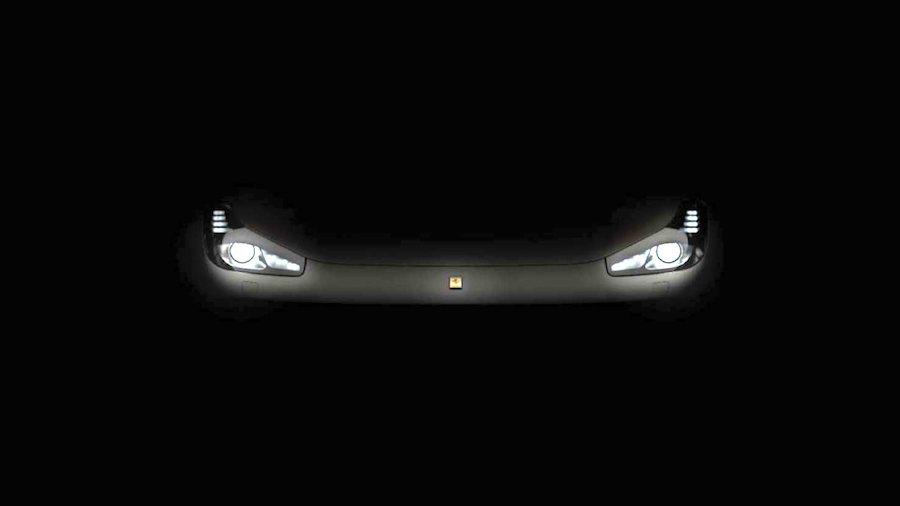 Ferrari FF小改款將於二月發表。 摘自carscoops.com