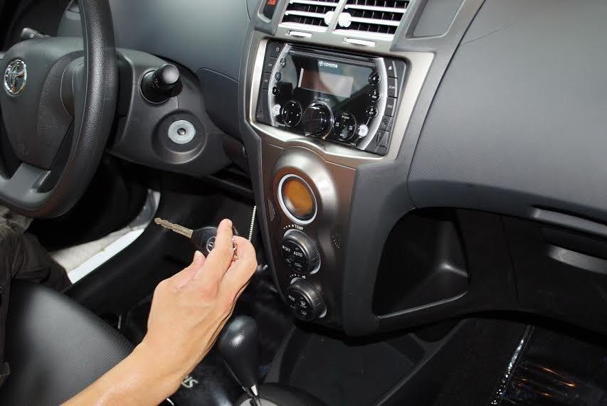 取車後駕駛開車也要特別小心,除了酒後不開車之外,依限速行駛、不違規也非常重要。 記者/趙惠群攝影