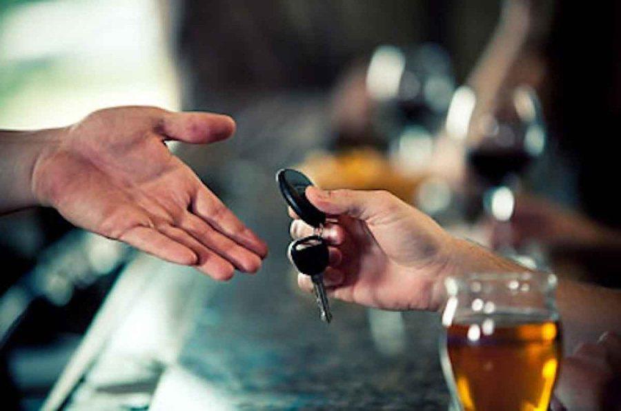 要喝酒沒關係,但請把車鑰匙交出來。 摘自popsci.com