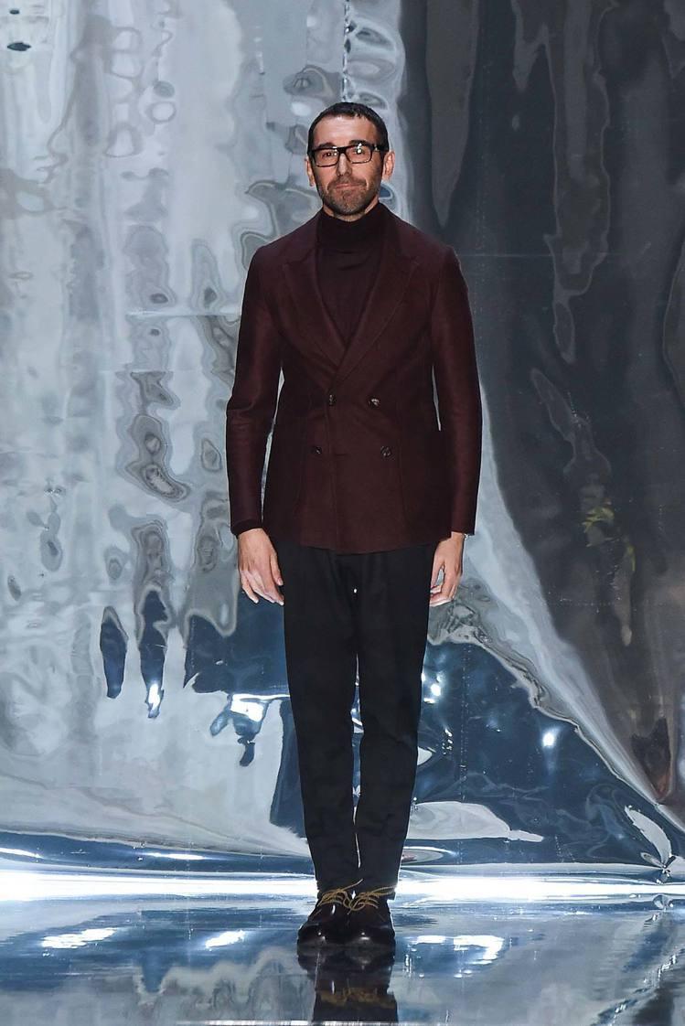 替Berluti奠定男裝形象的設計師Alessandro Sartori正式求去...
