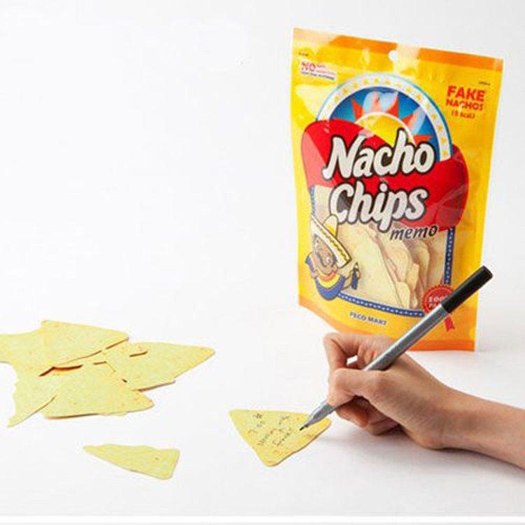 創意玉米便條袋,市價350元、特價299元。圖/momo購物網提供