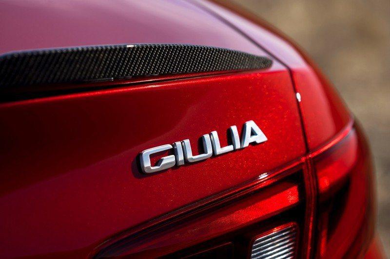 根據國外媒體報導,Alfa Romeo旗下Giulia未能通過安全測試,可能延至今年11月上市。 摘自Alfa Romeo