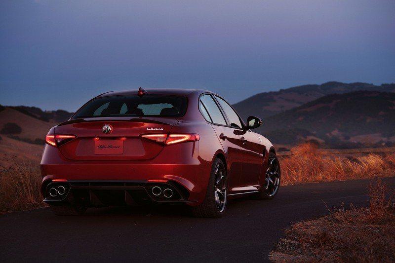 不過另有國外媒體推翻Automotive News的報導,說到報導準確性有待商榷。 摘自Alfa Romeo