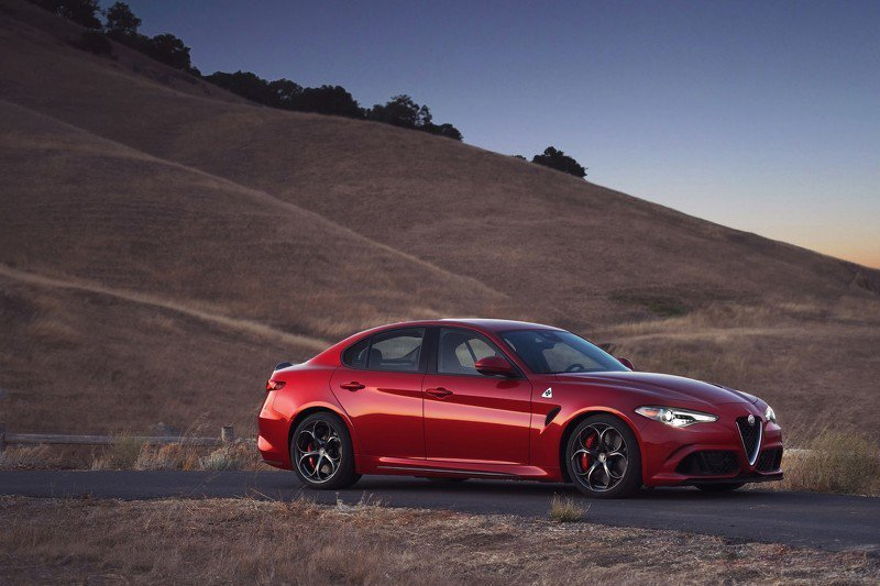 據報導內容指出Alfa Romeo Giulia車系未能夠通過撞擊測試,必須耗費6個月的時間進行改善。 摘自Alfa Romeo