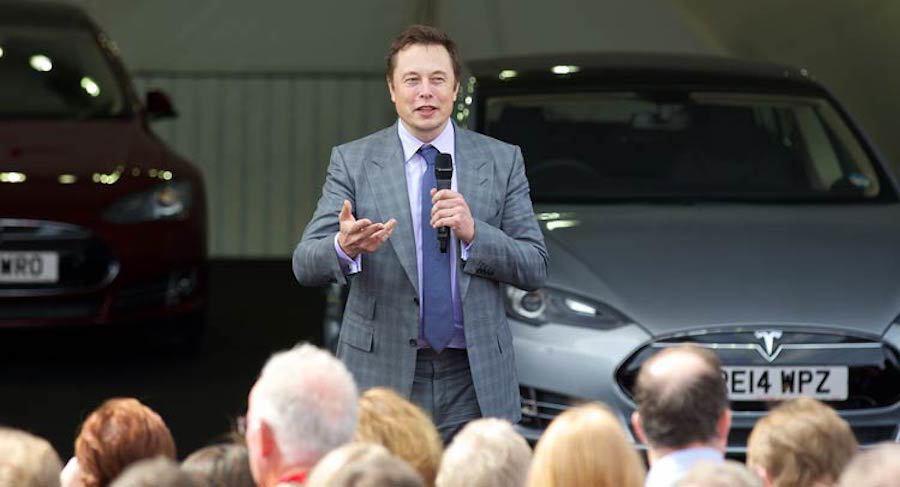 Tesla CEO Elon Musk總是能實現一般人們看起來極為瘋狂的想法。 ...