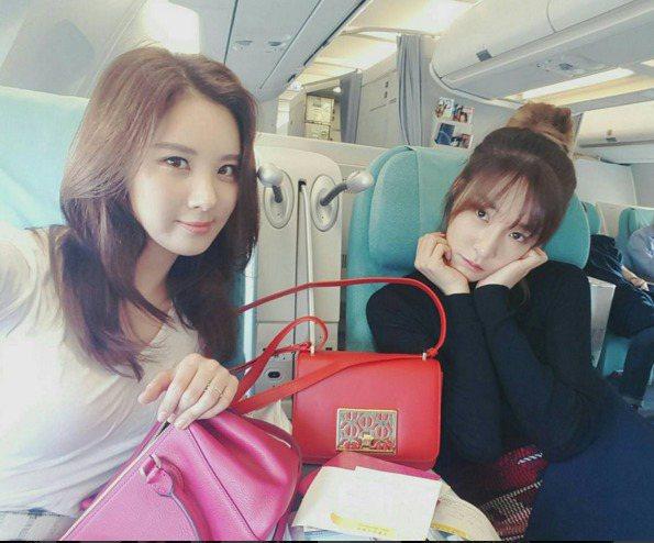 圖/少女時代徐賢instagram_seojuhyun_s。