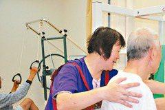 面對高齡化社會 推動公共托老中心