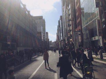東京隨想:都市旅行的幾則觀察與思索