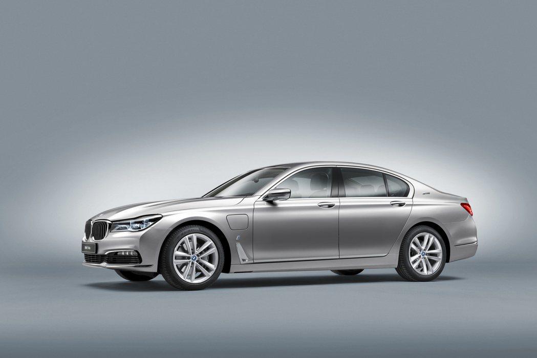 BMW近日發表了全新子品牌─iPerformance,主要負責旗下節能車型的相關製造。 摘自BMW.com