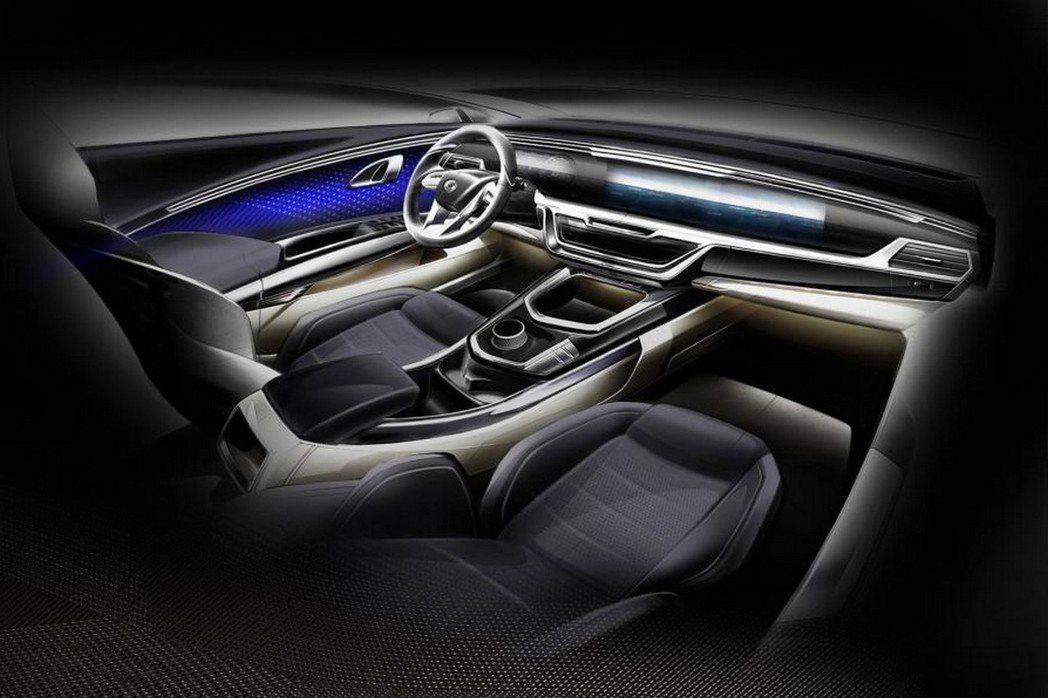 全新Robust、Speciality、Premium的設計語彙,亦成為Ssangyong家族未來車款的設計精神。 摘自Ssangyong.com