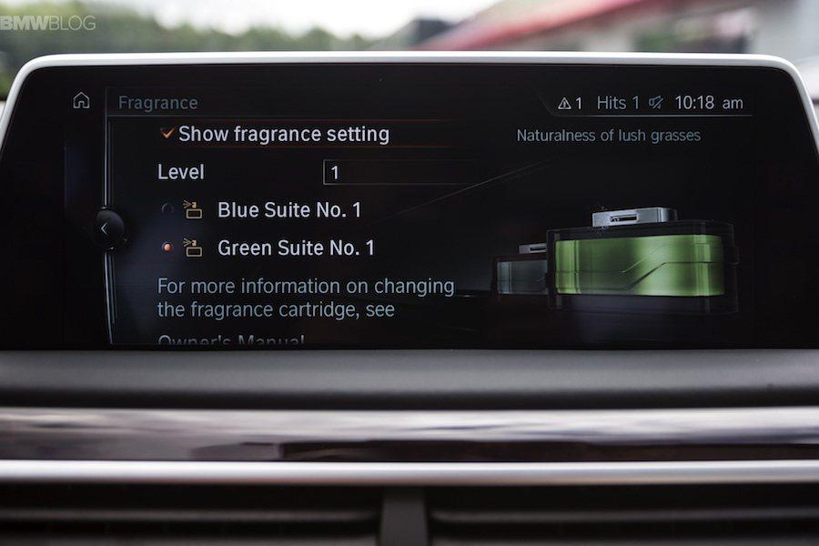雖然正式消息尚待原廠公布,不過後續大概款車系擁有此項配備的機率相當高。 摘自BMWBlog
