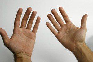 情人節只能跟雙手一起度過嗎——交到女友的必勝法則