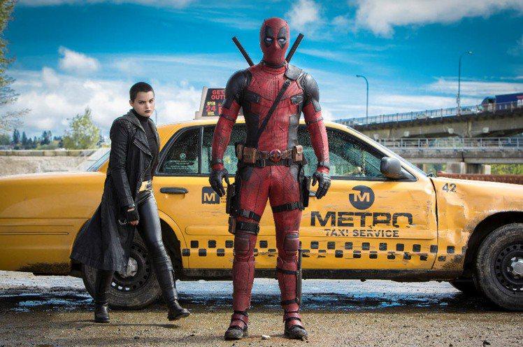 漫威電影《死侍》近來在全球掀起熱潮,這位性格和行事作風非常特殊的反英雄角色可說是...
