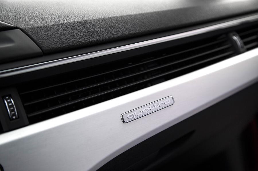 Audi發表了最新的Ultra Quattro系統。 Audi提供