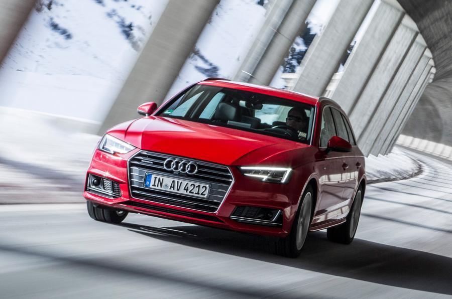 這套新的Quattro系統將會率先使用在新的A4 Allroad車款上。 Audi提供
