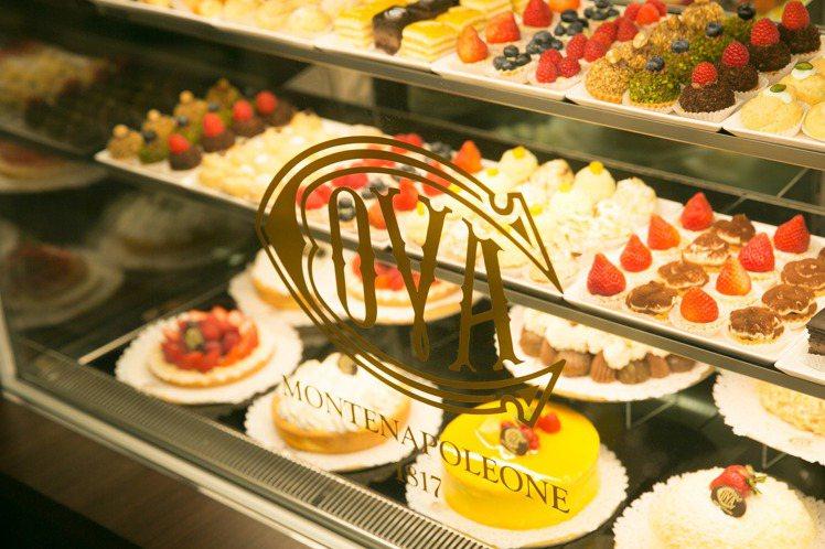 凝聚創意、熱情和專注的義大利傳統烘焙技藝,堅持傳遞並延續著近200年的慷慨美味,...