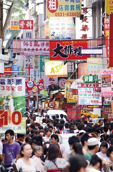 圖片來源/台中市政府觀光旅遊局提供