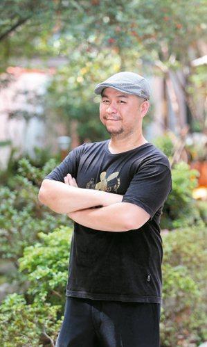 冉色斯執行長姚孟超