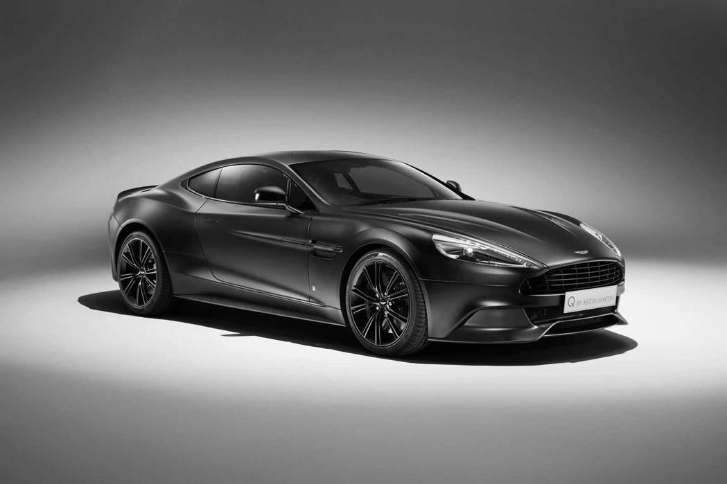 根據國外媒體報導指出,Aston Martin旗下車款Vantage與Vanquish全新車型將提前亮相。 摘自Aston Martin.com