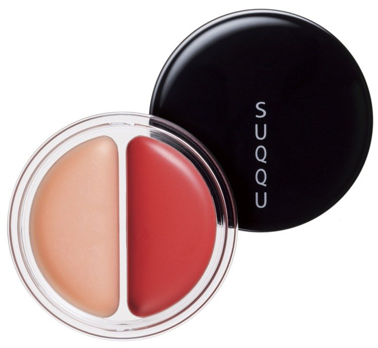 SUQQU晶采淨潤唇彩,售價1,500元。圖/SUQQU提供