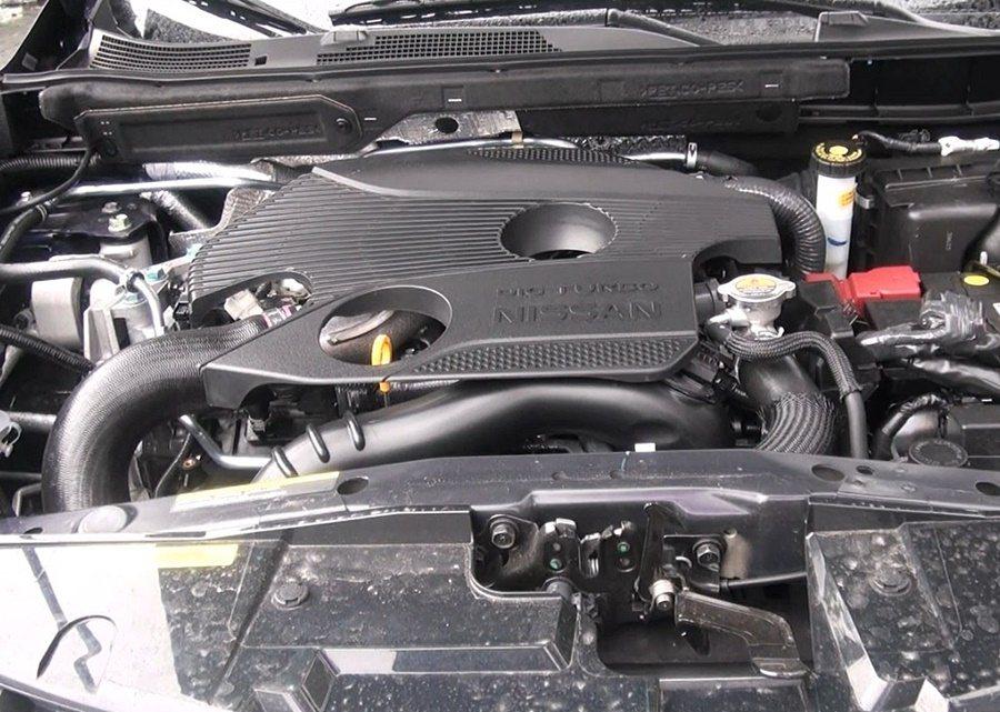 我們試乘的是搭載1.6升渦輪增壓頂級版本,強大的馬力和扭力輸出,使它充滿活潑特質。