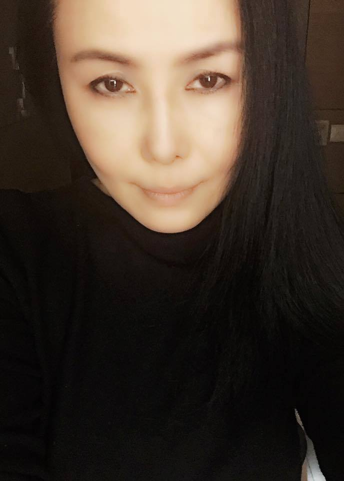 擷自江蕙臉書