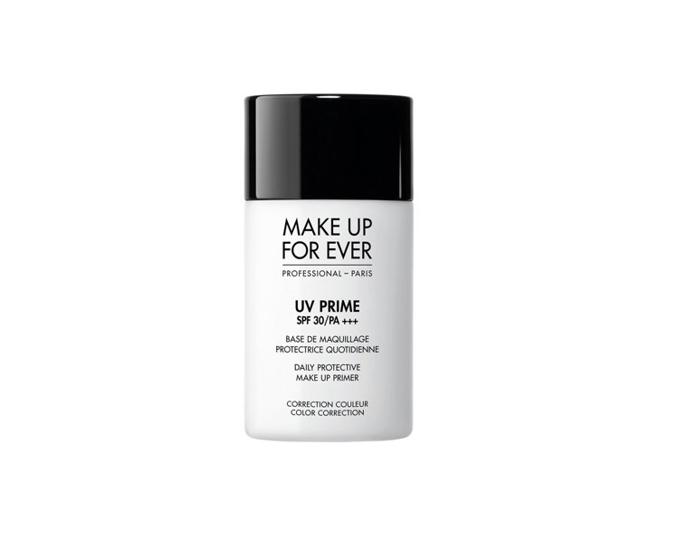 MAKE UP FOR EVER 高效防曬隔離乳(SPF30潤色版),30ml/...
