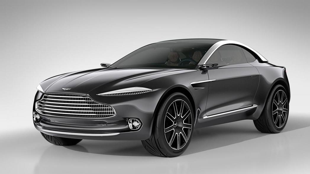 為於英國St Athan Wales,首要負責製造旗下首款Crossover跨界休旅車─DBX。 摘自Aston Martin.com