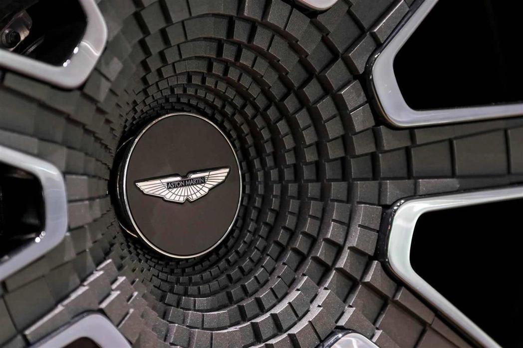 接下來五~十年內,Aston Martin會將重心放在品牌經營與新車型的開發。 摘自Aston Martin.com