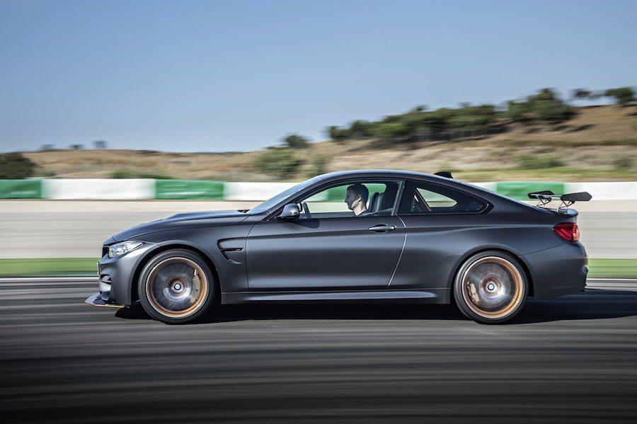 雖然M4 GTS的問世再一次展現該廠對六缸引擎的調教功力,但四缸並非不是一個發展機會。 BMW提供
