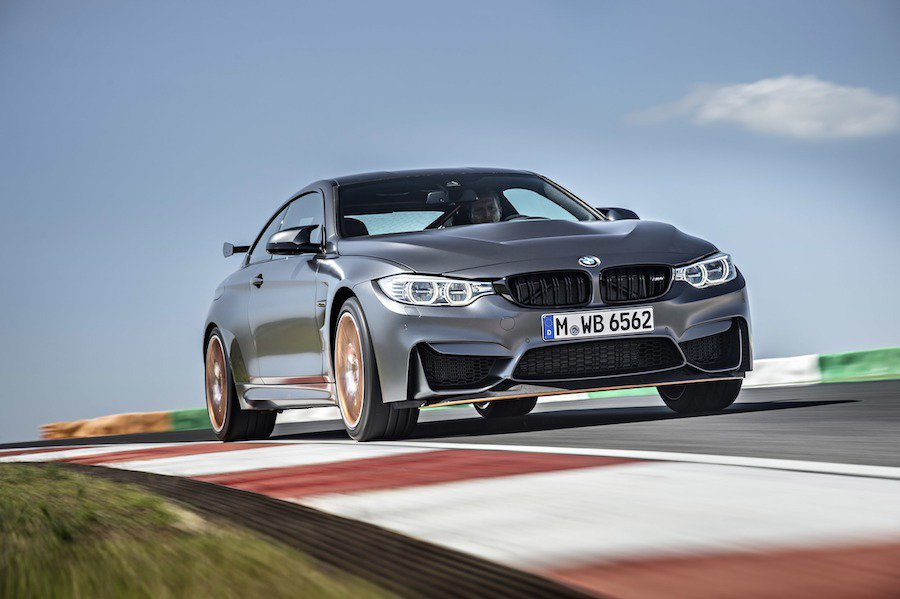 BMW M-Power產品主管表示,他們會盡力堅持使用六缸引擎與後驅系統兩個M車系的知名傳統。 BMW提供
