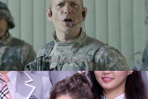 某外籍演員經紀公司人士透露,昨日(25日)播出的KBS 2TV電視劇《太陽的後裔》中與宋仲基對戰的外國演員,原來是JYP娛樂公司練習生SOMI的父親。劇中,宋仲基飾演的柳時鎮在阿富汗與聯合國軍大尉展...