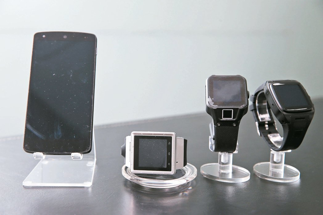 指紋辨識晶片供應商神盾提供的正向改變,主要以重視研發專利和擴大徵才為主。