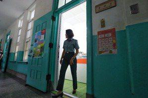 大學校園的日常:教官該不該、能不能退出大學?
