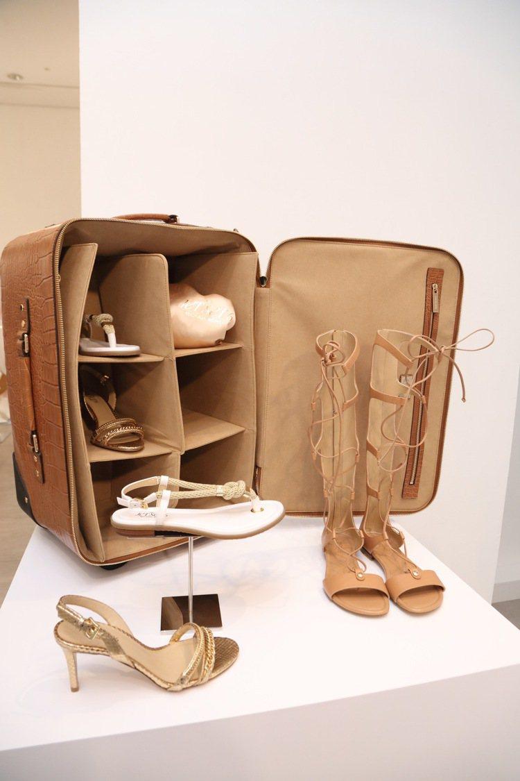 ffc8d98881fb 一起拎著精品行李箱去流浪! | 飾品配件| 流行穿搭| udnSTYLE