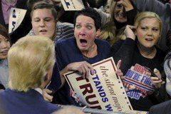 為什麼川普如此受歡迎——從「羅賓漢悖論」談起