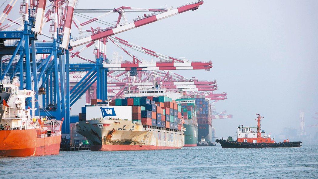 台灣去年12月出口數據仍舊不佳,還是續呈兩位數衰退,但跌幅已沒有11月那麼大,主...