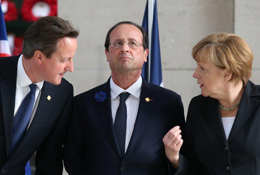 身為歐盟大國,英國與德、法並列歐盟三巨頭,手握話語權與影響力。現在英國不論公投結...
