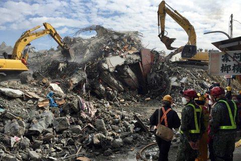 南台地震只淪為販賣災害恐懼的工具