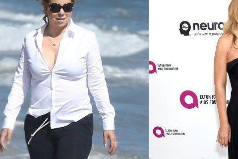 美國樂壇天后瑪麗亞凱莉(Mariah Carey)將在今年夏天與千億身價的富豪男友James Packer結婚,而為了這場婚禮開始進行她的瘦身計畫,要從「胖蝴蝶」變成「花蝴蝶」。據美國「RADER」...