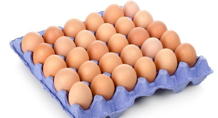 蛋製品的食物容易上腸火,要避開。 圖/ingimage